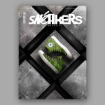 Sneakers Magazine Issue 30 - April 2016