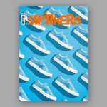 Sneakers Magazine Issue 37 - January 2018