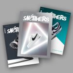 Sneakers Magazine Subscription